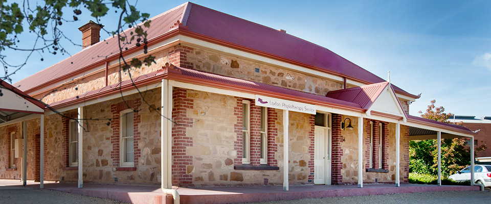 Loxton Physiotherapy